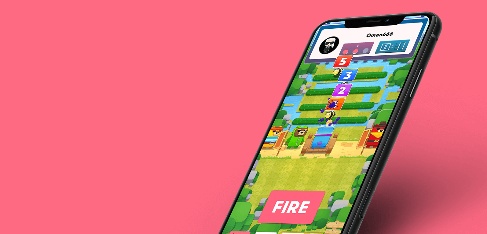 Outsourcing iOS & Android mobile game development services using Unity