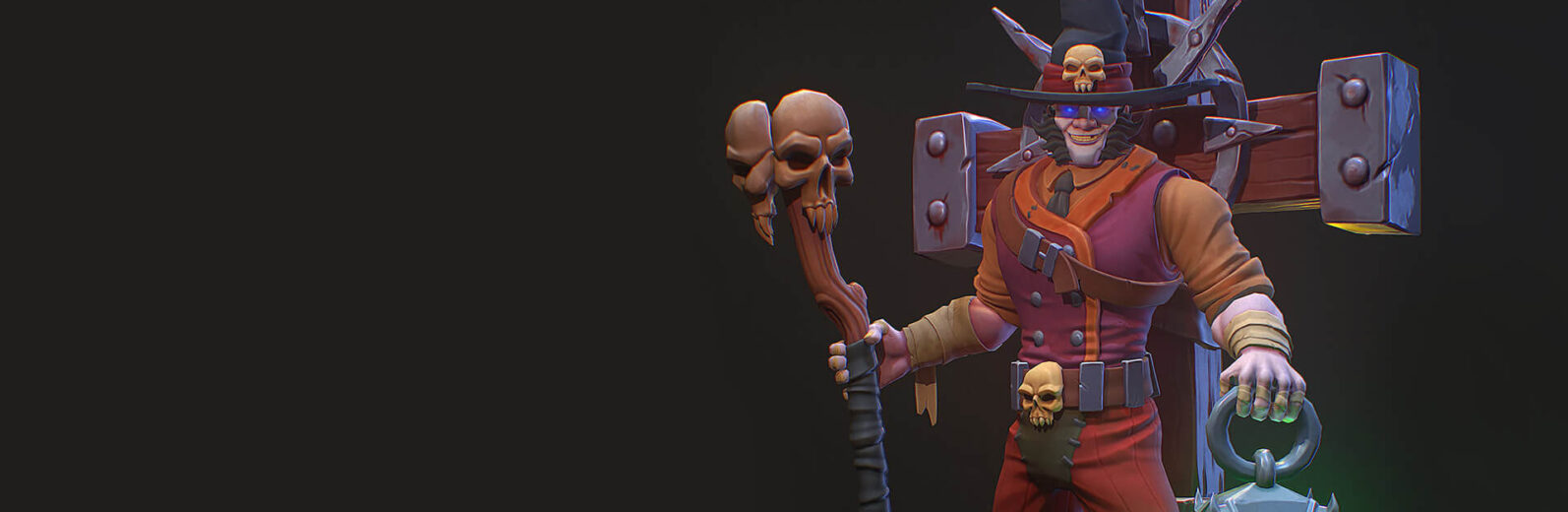 How to design a 3d character from scratch to a final game model