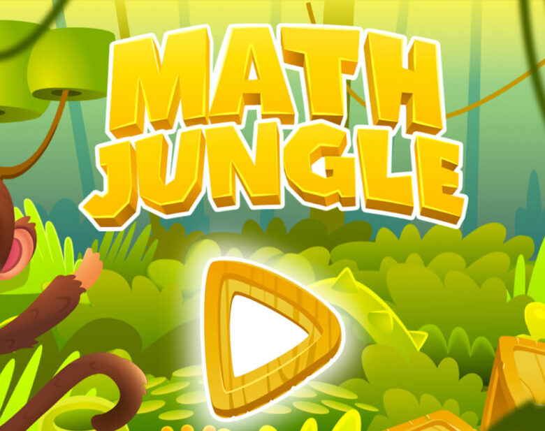 Math Jungle