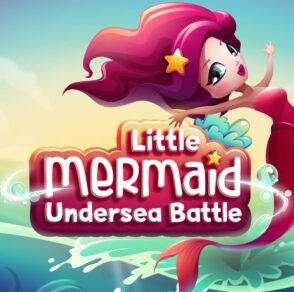 Mermaid Undersea Battle