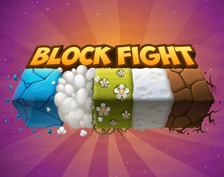 Block Fight
