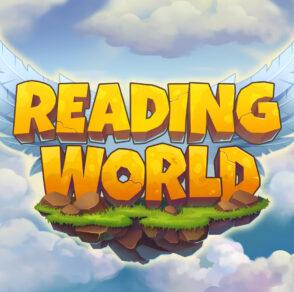 Reading World educational game creation