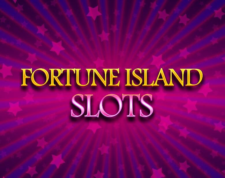 Fortune Island Slots