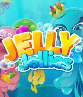 Mobile Match-3 Game Jelly Jellies
