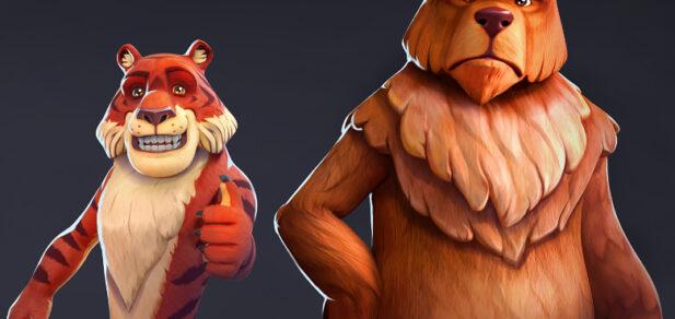 Jungle Squad