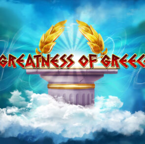 Greatness of Greece