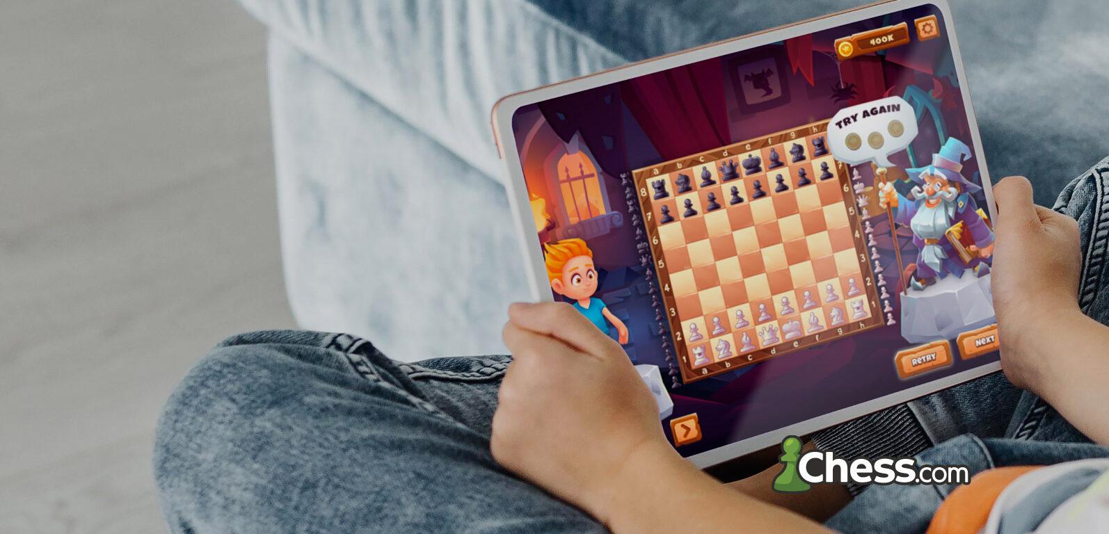Chess Adventure